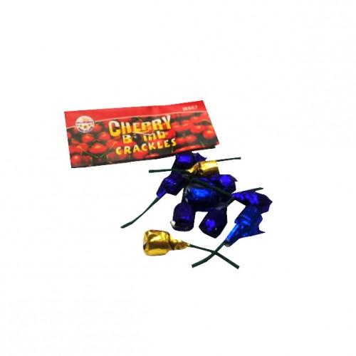 CHERRY BOMB CRACKLES