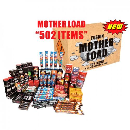 MOTHER LOAD
