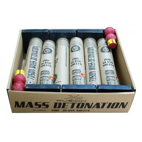 FUSION MASS DETONATION