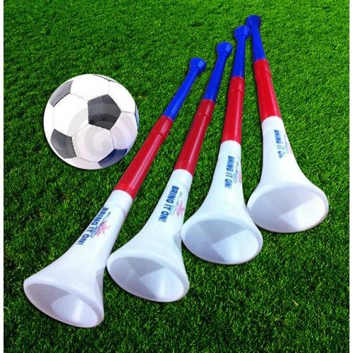 FUSION 2014 WORLD CUP VUVUZELA HORNS