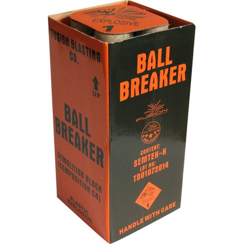 BALL BREAKER - QUAD BREAK